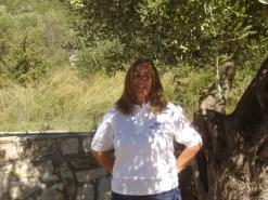 Sue on Ithaca