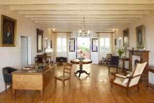 The Manor House, Corfu