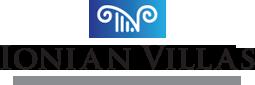 Ionian Villas Logo